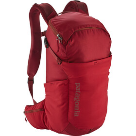 Patagonia Nine Trails Zaino 20l, classic red